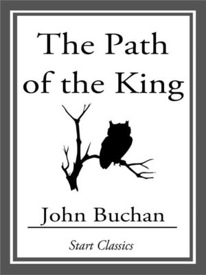 cover image of The Path of the King