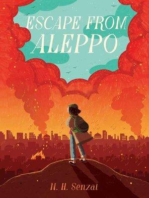 cover image of Escape from Aleppo