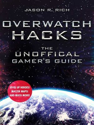 cover image of Overwatch Hacks