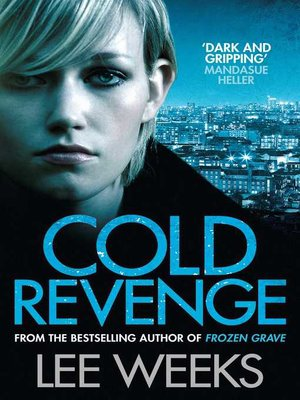 cover image of Cold Revenge