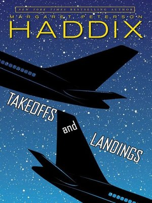 cover image of Takeoffs and Landings