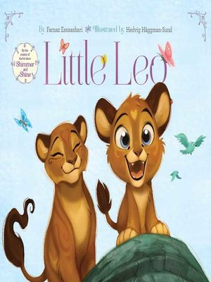 cover image of Little Leo