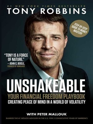 anthony robbins awaken the giant within pdf