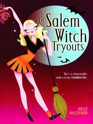 cover image of The Salem Witch Tryouts