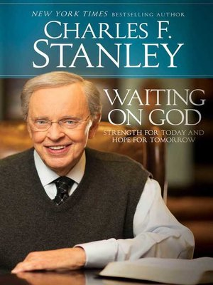 cover image of Waiting on God
