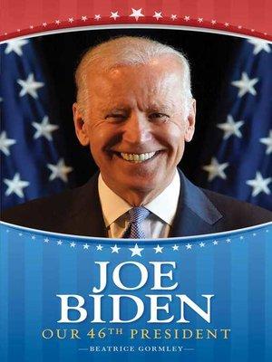 cover image of Joe Biden