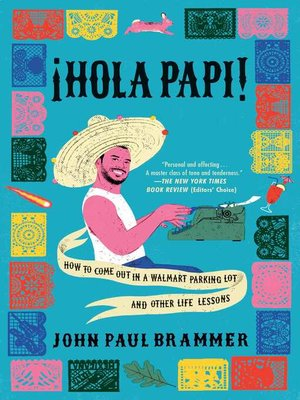 cover image of Hola Papi