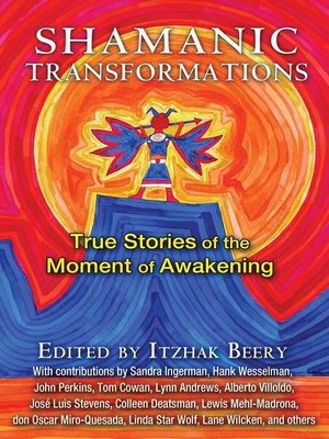 cover image of Shamanic Transformations