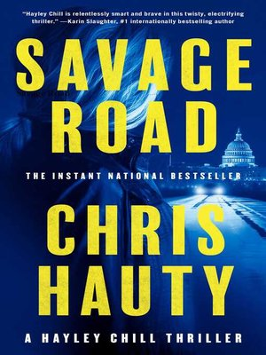 cover image of Savage Road