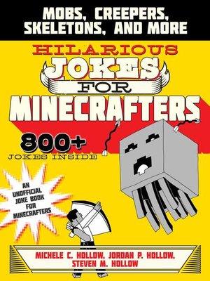 minecraft jokes videos