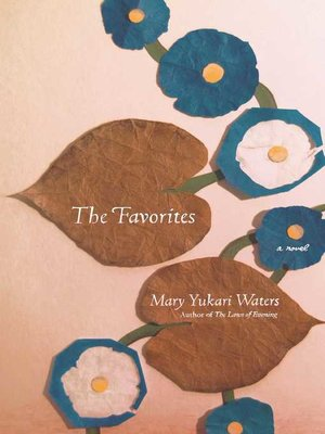cover image of The Favorites