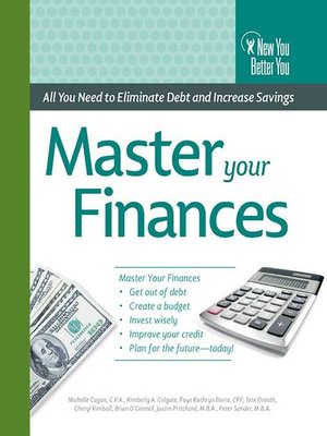 cover image of Master Your Finances