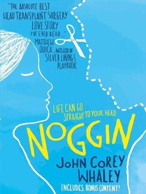 cover image of Noggin