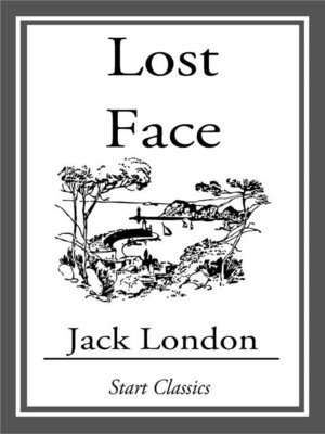 cover image of Lost Face
