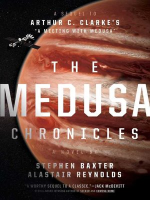 cover image of The Medusa Chronicles