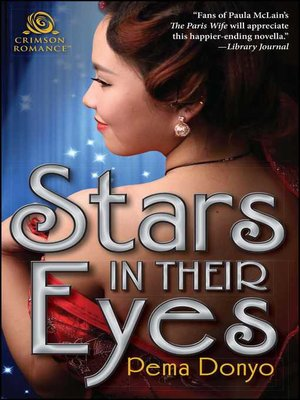 cover image of Stars in Their Eyes