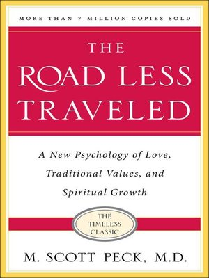 cover image of The Road Less Traveled
