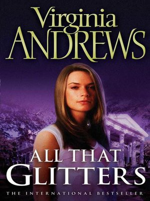 cover image of All That Glitters