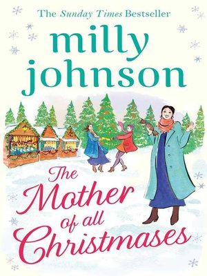 cover image of The Mother of All Christmases