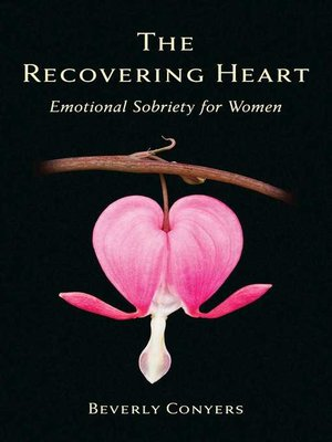cover image of The Recovering Heart