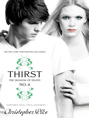 cover image of Thirst No. 4