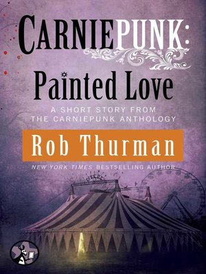 cover image of Painted Love