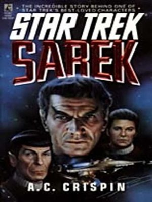 cover image of Sarek