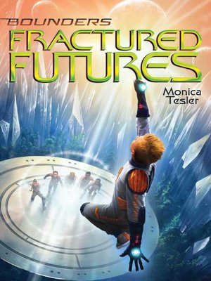 cover image of Fractured Futures
