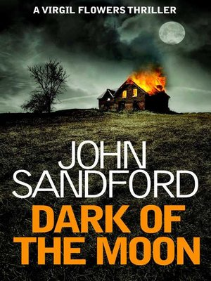 cover image of Dark of the Moon