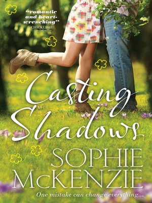 cover image of Casting Shadows