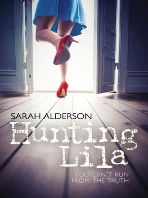 cover image of Hunting Lila
