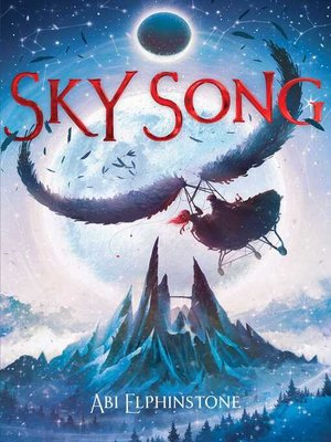 cover image of Sky Song