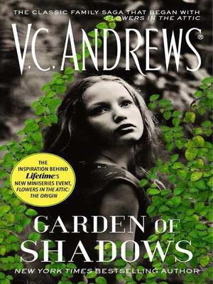 cover image of Garden of Shadows