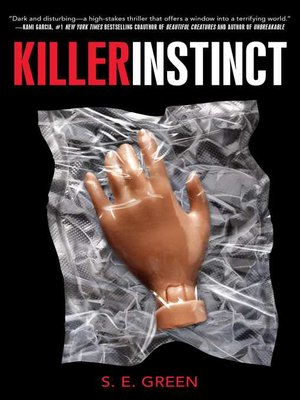 cover image of Killer Instinct