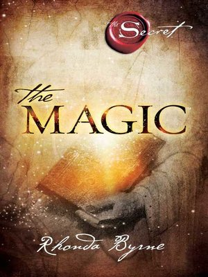 cover image of The Magic