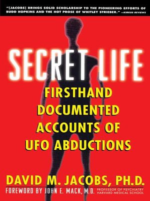 cover image of Secret Life