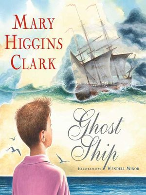 cover image of Ghost Ship