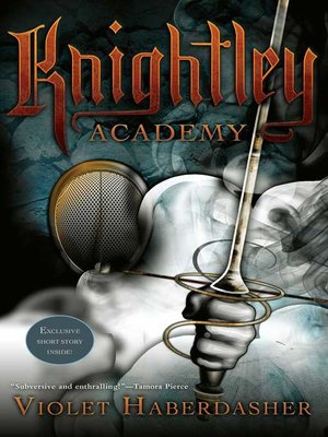 cover image of Knightley Academy