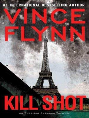 cover image of Kill Shot
