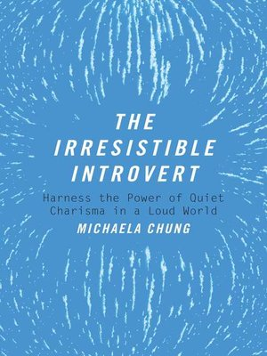 cover image of The Irresistible Introvert