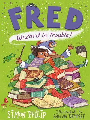 cover image of Fred