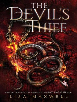 cover image of The Devil's Thief