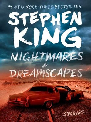 cover image of Nightmares & Dreamscapes