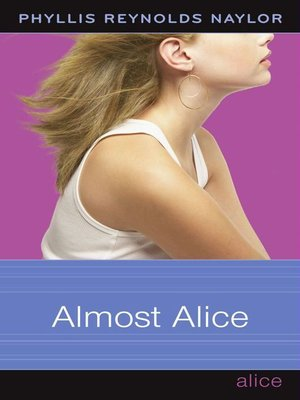 cover image of Almost Alice
