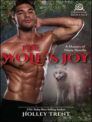 cover image of The Wolf's Joy