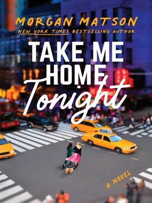 cover image of Take Me Home Tonight