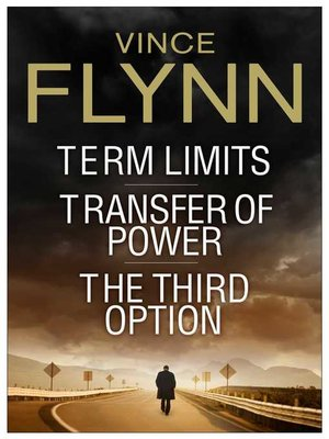 cover image of Vince Flynn Collectors' Edition #1