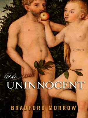 cover image of The Uninnocent