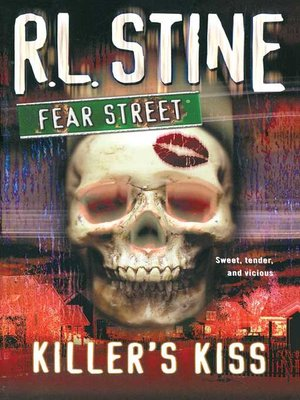 cover image of Killer's Kiss