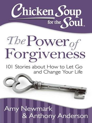 cover image of The Power of Forgiveness
